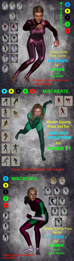WinterSportsPoseSetforDawn ProjectEvolution V4.png