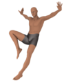 100 Super Hero Poses for the Mil3 Figures--15.png
