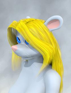 Little Dragon-Little Dragon's Ziggy Hair for Furrette 2.0.png