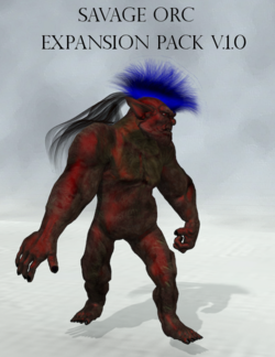 Sixus1 Media-Savage Orc Expansion Pack v.1.0.png