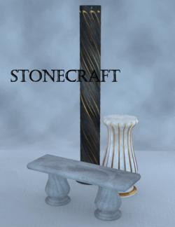 DAZ3D Stonecraft.png